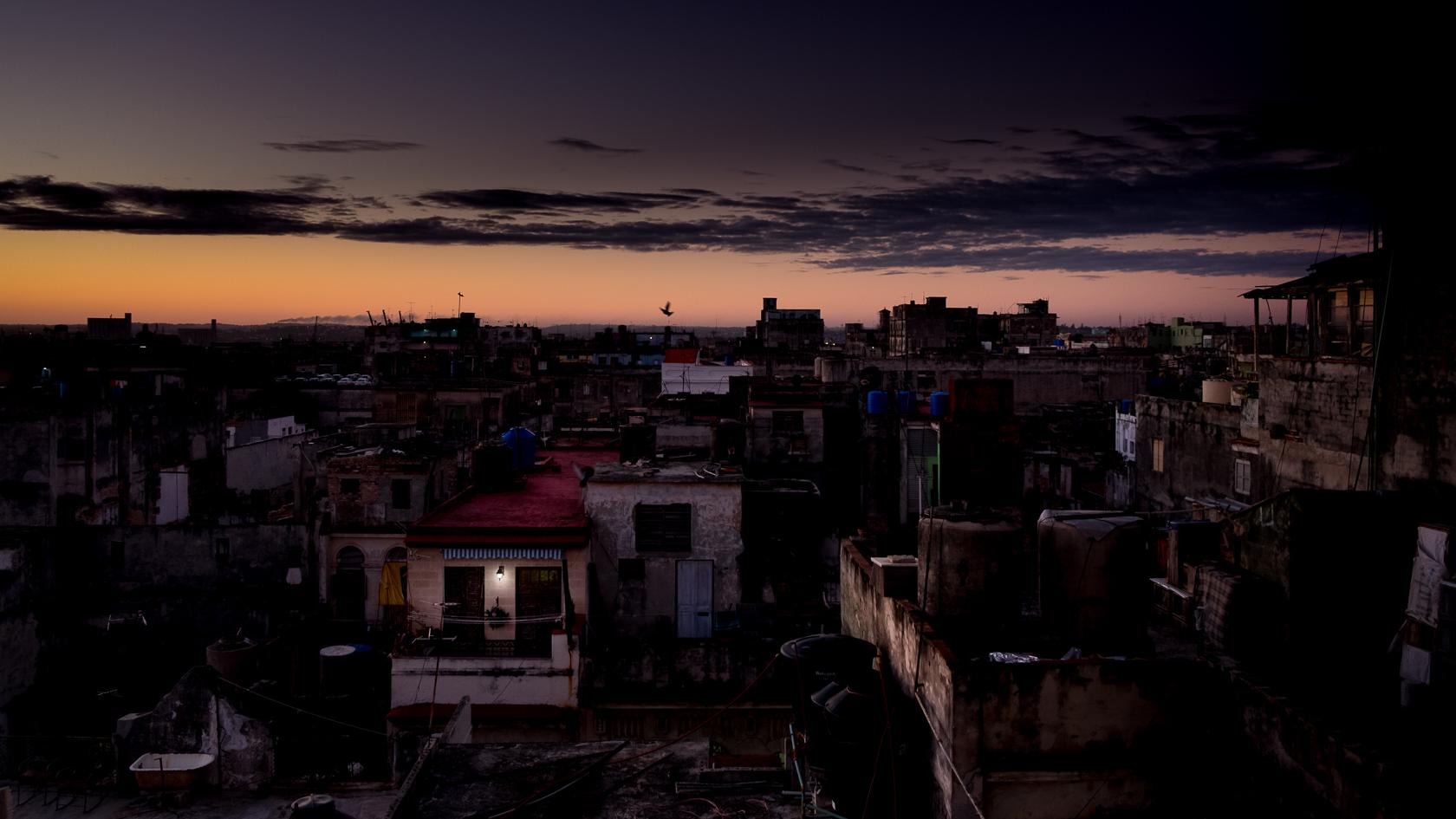 The Ghetto of Havanna