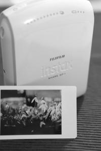 Fuji Instax Share