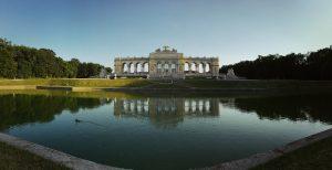 Gloriette Schönbrunn