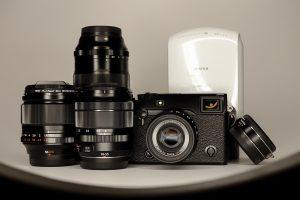 Fuji X-Pro2 Ausrüstung